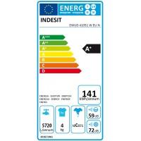 INDESIT EWUD 41051 W EUN
