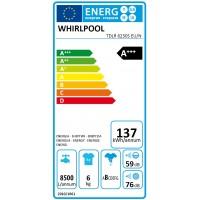 WHIRLPOOL TDLR 6230S EU/N